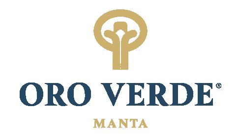 Oro Verde Manta Logo