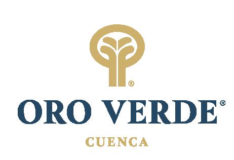 Oro Verde Cuenca Logo