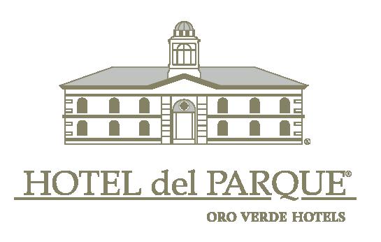 Oro Verde Hotel del Parque Logo