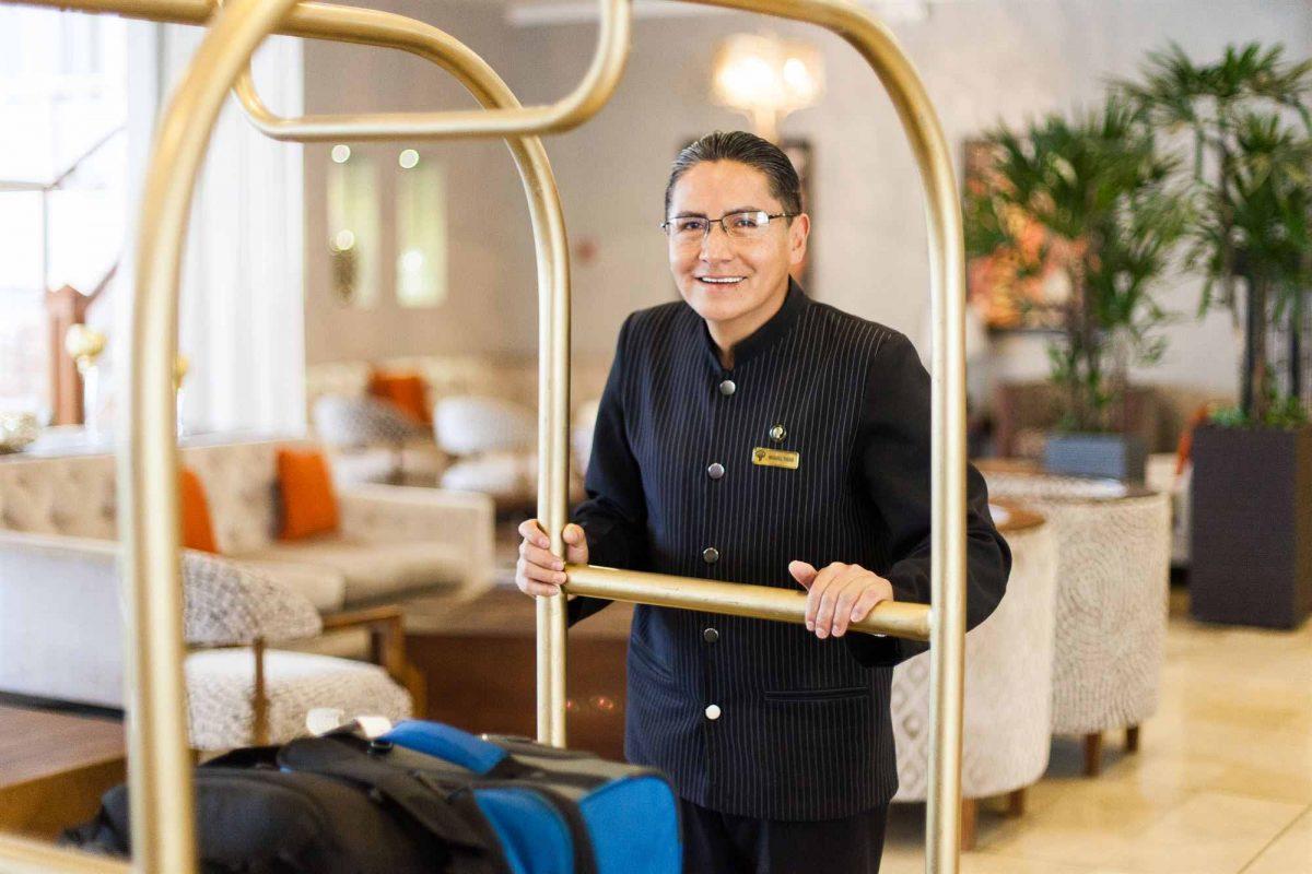 Oro Verde Hotels Cuenca